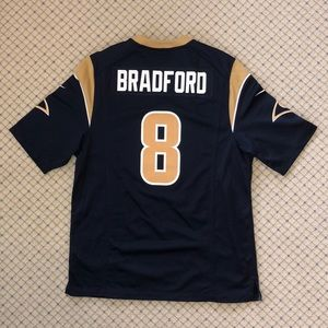 bradford jersey